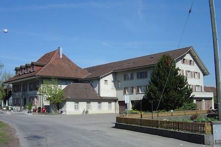 Baere Stoeckli - Appartement
