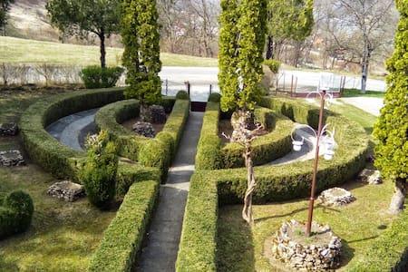 Vila Aleksa ( soul relaxation ) - Kraljevo - Villa