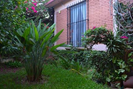 Casa Xoxocotlán - Xoxocotlán - Haus