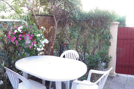 Au calme entre ville et plage - Marseillan - House
