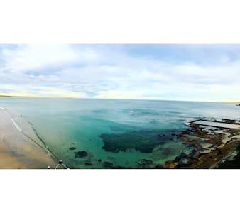 Cronulla's Panoramic Beach Pad - Appartamento