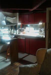 Apto.practico y confortable - Apartment