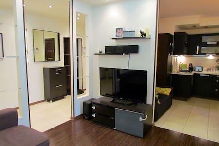 Уютная квартира для вашего отдыха! - Apartment