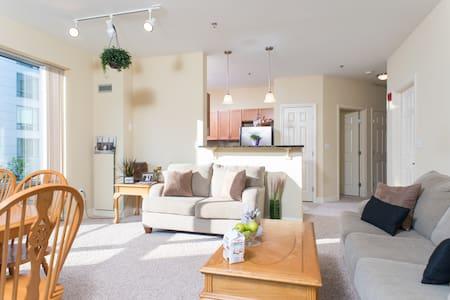 Luxury Apartment in Boston - Boston - Lägenhet
