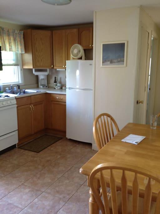 Kitchen Unit #1