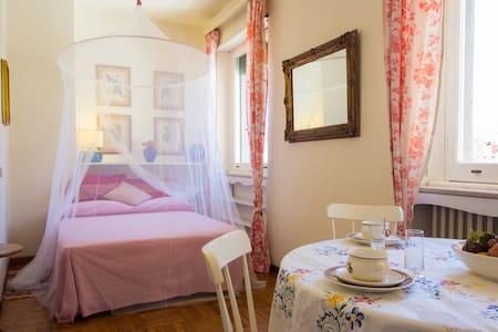 San Giorgio Suite