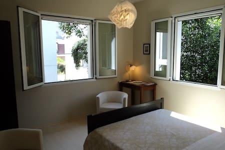 """""""Zuclein""""B&B-stanza delle finestre - Rimini"""
