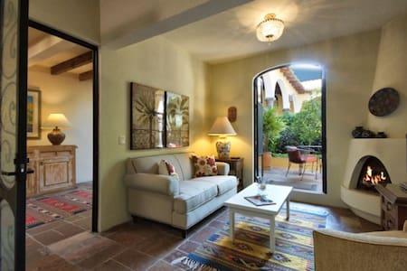 Casita Luna, 1 BRm Garden Casita. - San Miguel de Allende - Apartment