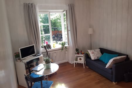 A cozy Nest in Chic Munich - Munich - Apartemen
