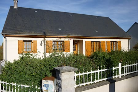 Vallée du Loir - Pays de Ronsard - Bed & Breakfast