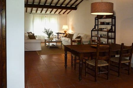 Stunning Cottage in heart of Umbria - Marsciano - House