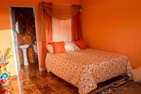 Hotel Nápoles - Playa El Quemaito Barahona - Other