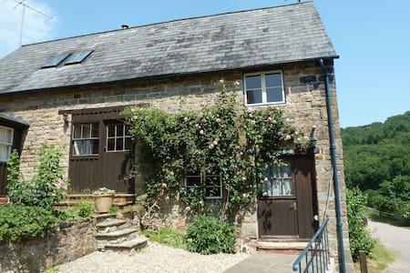 Charming Barn Conversion - Redbrook