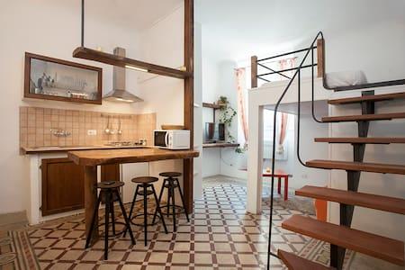 STUDIO 8 - Florenz - Loft