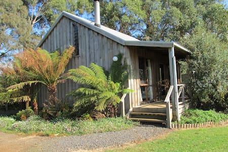 Bloomfield Cottages near Warragul - Bed & Breakfast