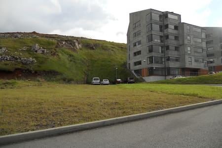 Nice Apartment in Torshavn (Argir)  - Apartment