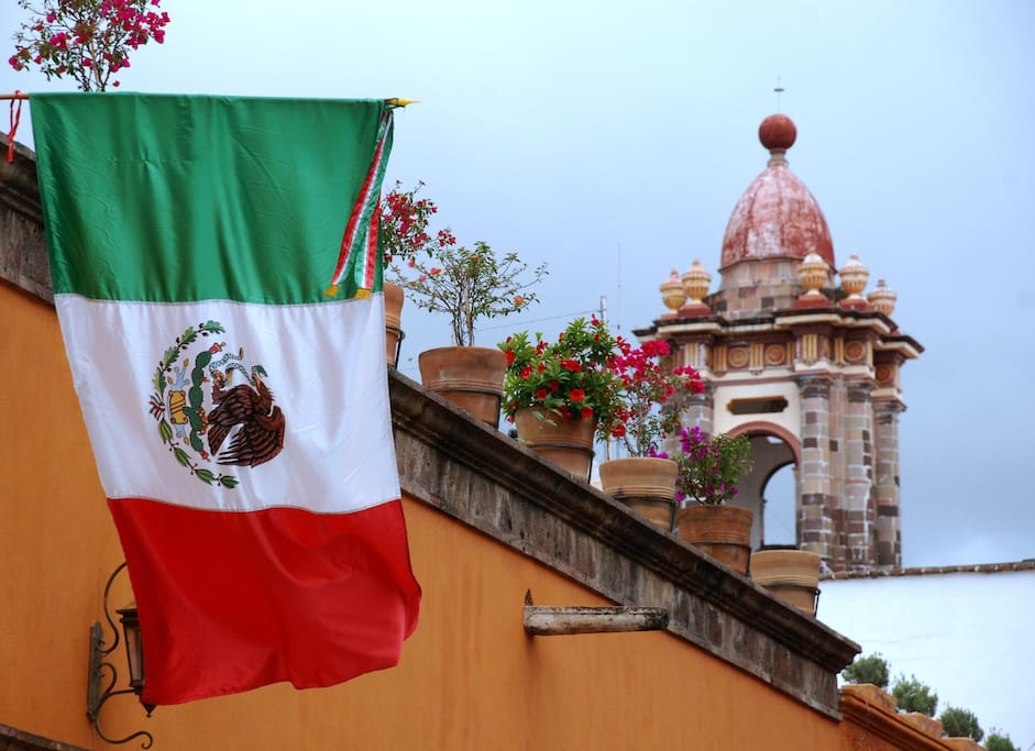 Beautiful San Miguel