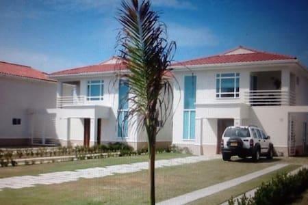 Casa con playa privada en Cartagena - Ház