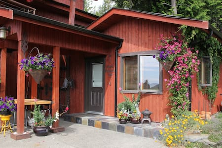 Cottage BnB @ French Beach - Shirley
