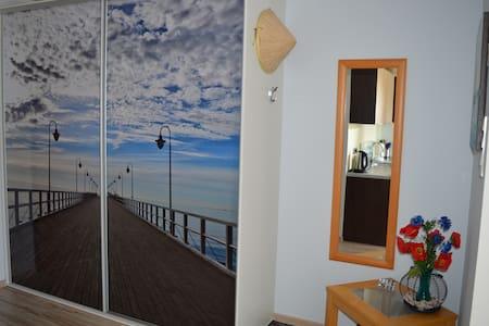 Apartament Małe Morze 43m2 - Apartment