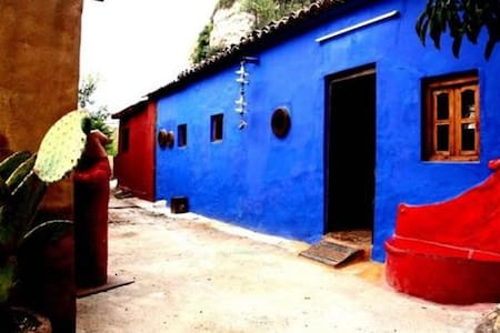 Alojamiento Rural, Ontinyent - Ontinyent - House