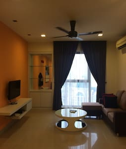 Comfortable and Fully Furnished PJ8