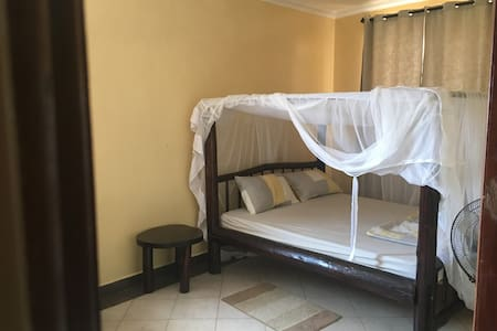 Elegant Elgon Penthouse - Kisumu - Apartment