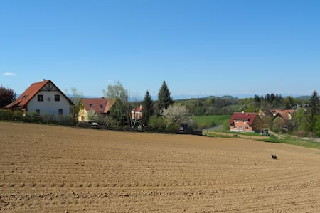 "A ""home"" in Southern Styria - Ház"