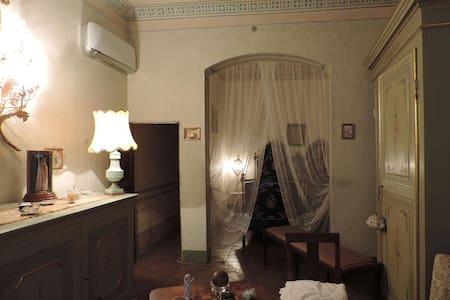 B&B Casa Amori - Camera Alcova - Bed & Breakfast
