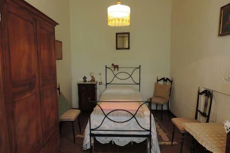 B&B Casa Amori - Camera singola - Bed & Breakfast