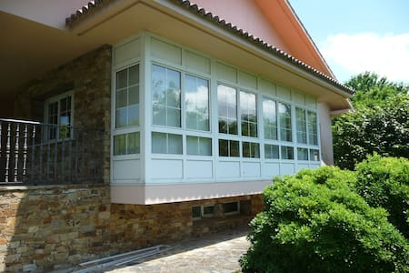 Single family home, (detached)  - Chalet