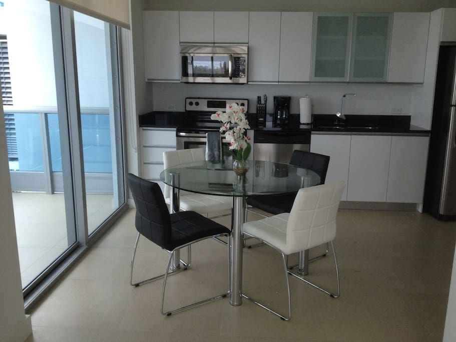 MIAMI SOUTH BEACH SUITE OCEAN 1BD