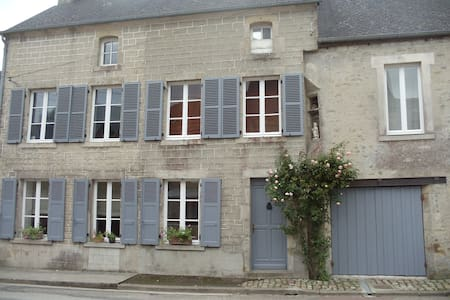 "chambre d'hotes ""Ronsard"" - Bed & Breakfast"