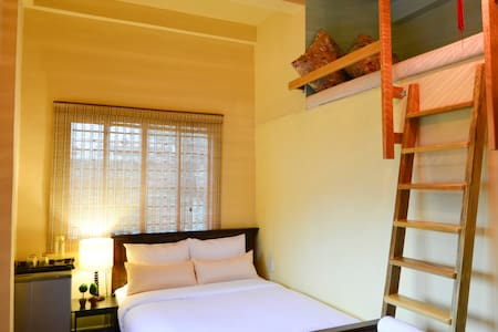 LE STUDIO @The Calmette, an experience not to miss - Ho Chi Minh - Hotel boutique