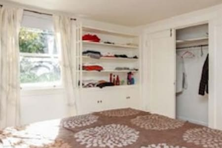 Private Unit, Bathroom, Parking - San Francisco - Apartment