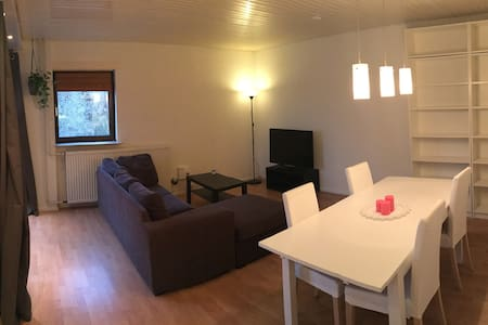 Convenient & Clean flat in the heart of Eindhoven - Eindhoven - Apartment