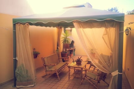 Angelo - Private Lovely Room - Quartucciu - House