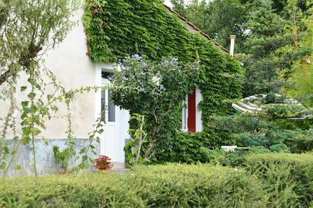 Gite en Charente - House