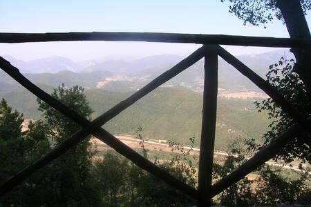 CASA IN LOCALITA' MOGGIO RIETI - Moggio, Rieti - House