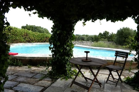 Charming house for rent  in Menorca - Mahon - Casa