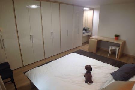 HiJake's cozy house, #1 - Chuncheon-si