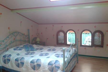 Chambre au calme près de Bordeaux - Cadaujac - Ev