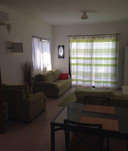 A cozy apartment in Prodromi - Lakás