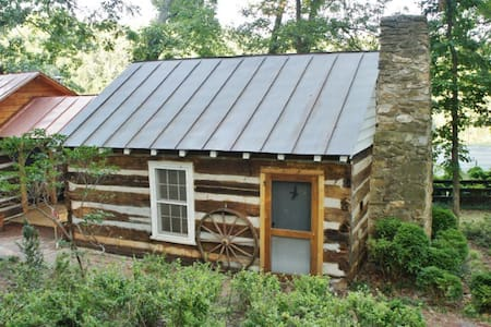 The Madison, an enchanting cabin !