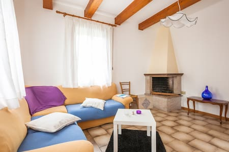 "Little House in ""Prosecco"" hills - San Pietro di Feletto - Wohnung"
