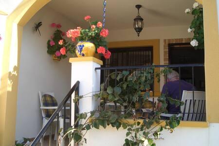 Home from home - Pinar de Campoverde - Leilighet