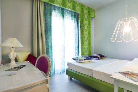 "Bontempo Suite ""Giardino Fiorito"" - Vasto - Bed & Breakfast"