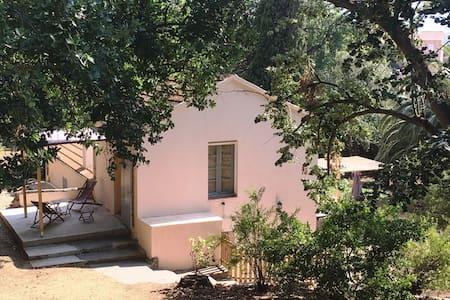 A Musella Maison totalement rénovée - House