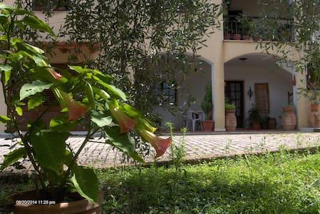 relais in bilocale di campagna - Apartmen