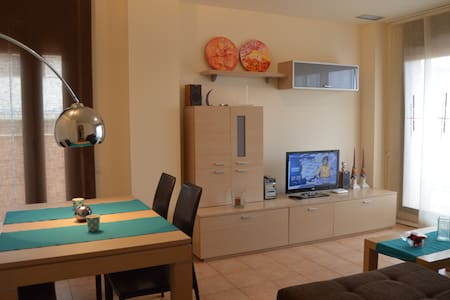 ANA LLORET FENALS & BARCELONA, FREE WiFi - Wohnung
